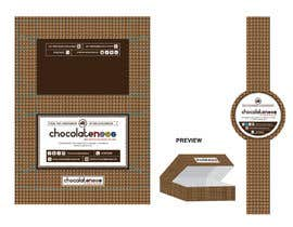 #78 untuk I need some Graphic Design for sleeve for restaurant food box oleh myleung