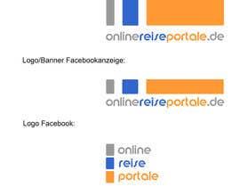 #8 for Logoerstellung, Design steht bereits! by abosle