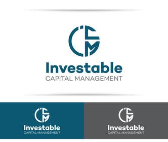 #205 for Design a Logo for Investable Capital Management (ICM) af SergiuDorin