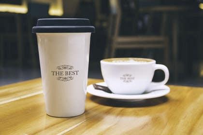 Nro 39 kilpailuun Design a Logo for Coffe Shop käyttäjältä shanzaedesigns