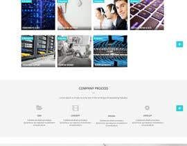 #21 untuk Design a Website Mockup for Computer Repair Website oleh ChrisTbs