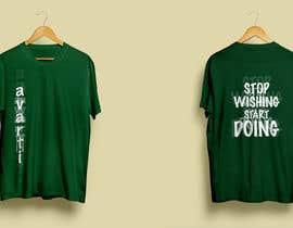#34 for Design a T-Shirt for avarti af cr8iveguru