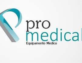 Nro 59 kilpailuun Promedical Logo käyttäjältä villacelis