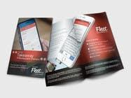Graphic Design Kilpailutyö #22 kilpailuun Design a marketing flyer/brochure to promote my App