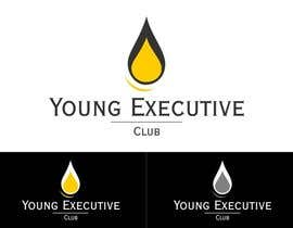 nº 102 pour Design a Logo for Young Executive Club par moro2707