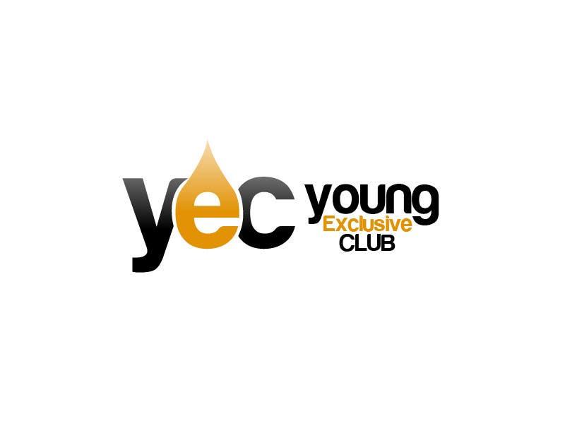 Bài tham dự cuộc thi #42 cho Design a Logo for Young Executive Club