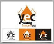 Graphic Design Kilpailutyö #90 kilpailuun Design a Logo for Young Executive Club