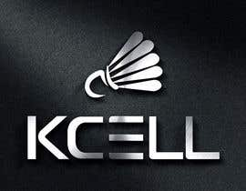 #84 for Design a Logo for K-CELL by Babubiswas