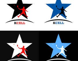 #78 for Design a Logo for K-CELL by Praveenhosamani