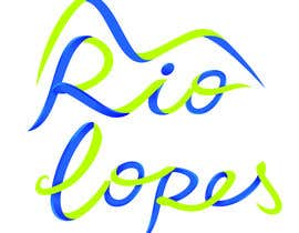 #33 for Design a logo - Transport Company Rio Lopes by jair0quai