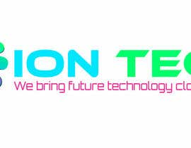 #115 cho Design a Logo for ION TECH Company bởi stojicicsrdjan