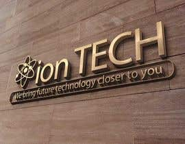 #68 for Design a Logo for ION TECH Company af fahimaktib