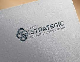 #67 cho Design a Logo for The Strategic Consultancy Group bởi timedesigns