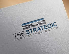 #70 cho Design a Logo for The Strategic Consultancy Group bởi timedesigns