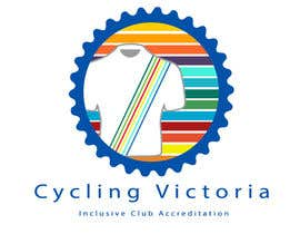 #34 cho Design a Logo for Cycling Victoria: Inclusive Club Accreditation bởi vishavbhushan