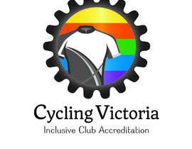 #32 cho Design a Logo for Cycling Victoria: Inclusive Club Accreditation bởi Xioly