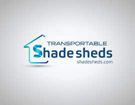 #75 for Design a Logo for Transportable Shade Sheds by jaiko