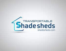 #75 cho Design a Logo for Transportable Shade Sheds bởi jaiko