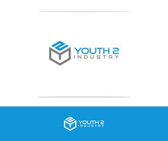 #10 cho Design a Logo for School Program - Youth2Industry bởi ydgdesign