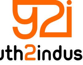 #47 cho Design a Logo for School Program - Youth2Industry bởi ilhamsultan