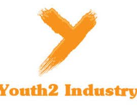 #31 for Design a Logo for School Program - Youth2Industry by mariaanastasiou