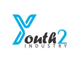 #48 for Design a Logo for School Program - Youth2Industry by rohitnav