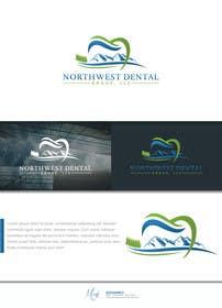 mohammedkh5 tarafından Design a Logo for Northwest Dental Group, LLC için no 32