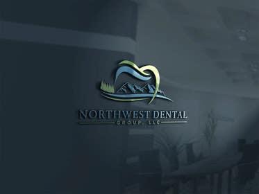 mohammedkh5 tarafından Design a Logo for Northwest Dental Group, LLC için no 35