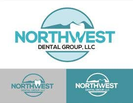 #64 untuk Design a Logo for Northwest Dental Group, LLC oleh YONWORKS