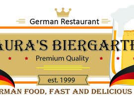 #51 for Design a Banner for Restaurant af LampangITPlus