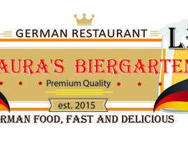 #68 for Design a Banner for Restaurant by LampangITPlus