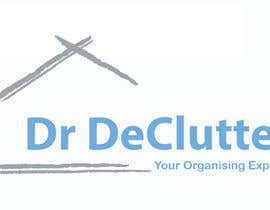 #46 cho Design a Logo for Dr DeClutter bởi thdesiregroup