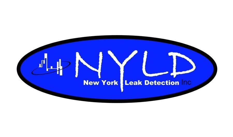 Contest Entry #                                        114                                      for                                         Logo Design for New York Leak Detection, Inc.