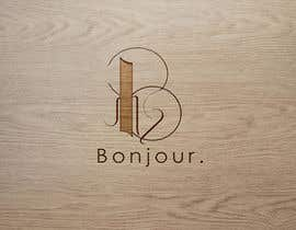 #9 for Design a Logo for Bonjour af faizali525