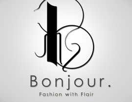#30 for Design a Logo for Bonjour af faizali525