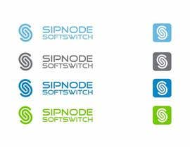 #79 for Design a Logo for Sipnode by MrPandey