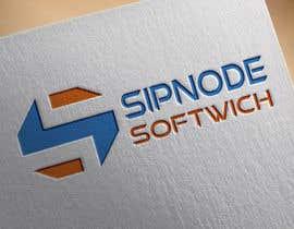 Nro 58 kilpailuun Design a Logo for Sipnode käyttäjältä nazish123123123