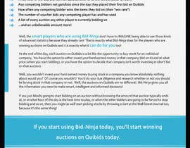 #7 for Design a Landing Page/Squeeze Page - Content Provided by OurDesignz