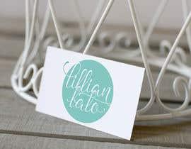 #57 cho Make my name a logo! Lillian Lalo bởi vladspataroiu
