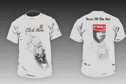 #24 cho Design a T-shirt bởi grapple2013