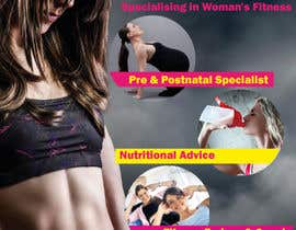 #6 for Design a Flyer for Personal Training af extragrafico