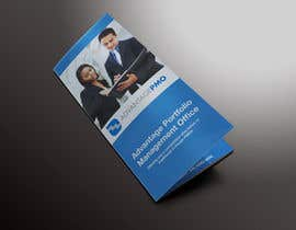 #3 for Design a Brochure for our start up professional services company by stylishwork