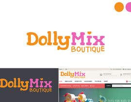 #43 for DollyMixBoutique by Attebasile