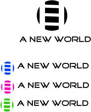 Konkurrenceindlæg #29 for Design a Logo for A New World