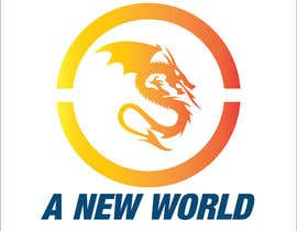 #20 cho Design a Logo for A New World bởi arnab22922