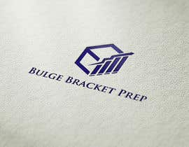 #58 para Design a Logo for Bulge Bracket Prep por brokenheart5567