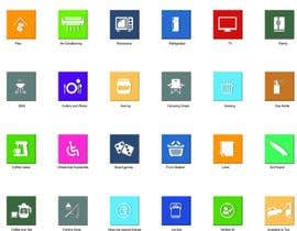 #19 untuk Design some Icons for my website oleh vivekdaneapen