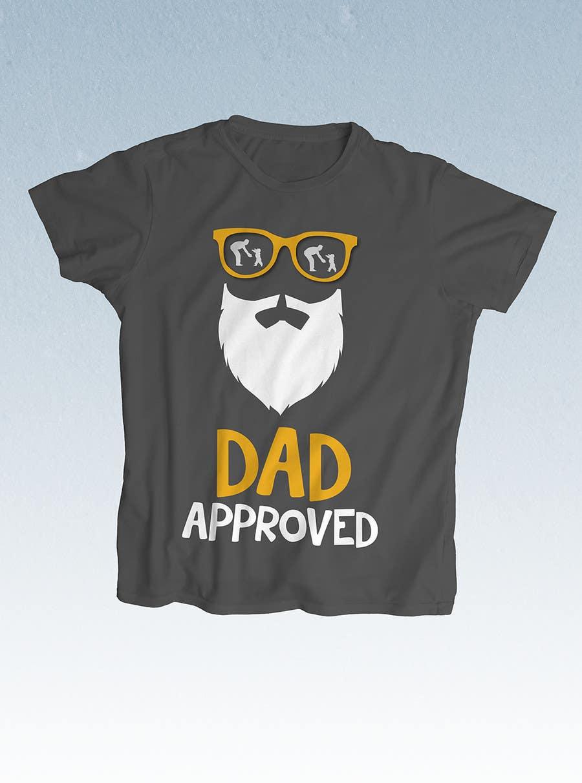 Bài tham dự cuộc thi #28 cho Original Unique Father's Day T-Shirt Design