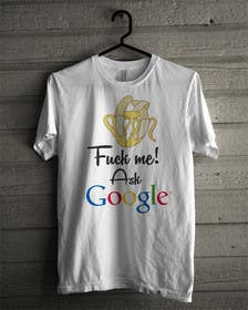 murtalawork tarafından Humorous yet visually pleasing t-shirt için no 21