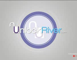 #14 for Create an animated video Introduction - 4 seconds long for UnlockRiver af panosdimitrios